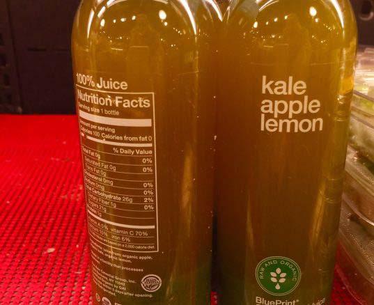 ¿Qué es el Kale? la verdura de la que todo el mundo habla