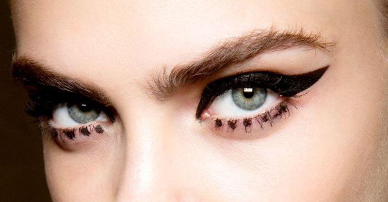 khol eyeliner
