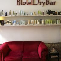 Blow Dry Bar Madrid