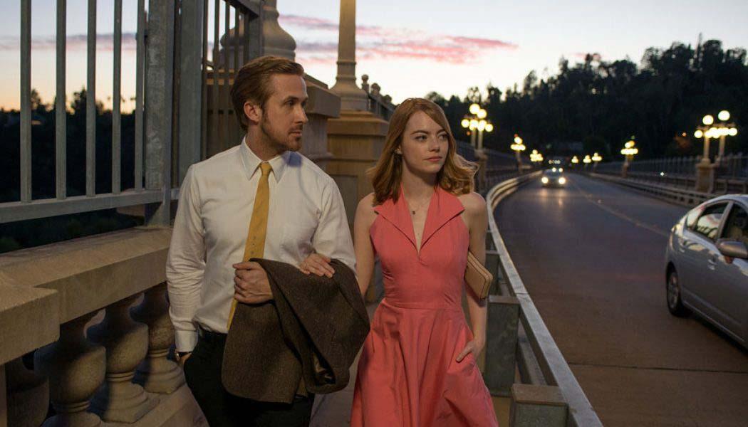 Estilo y vestuario de la película La La Land