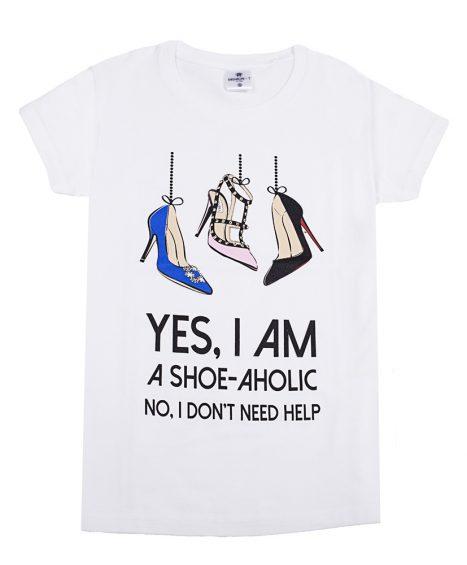 Camiseta Ingrid