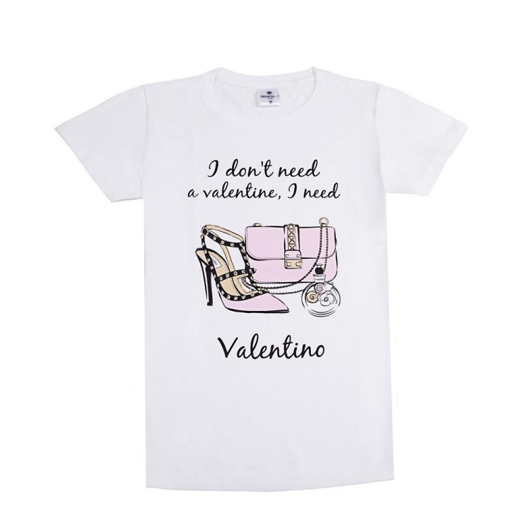 Camiseta María