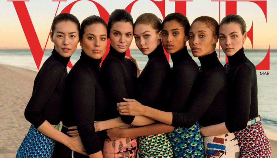 La portada más reivindicativa de Vogue USA