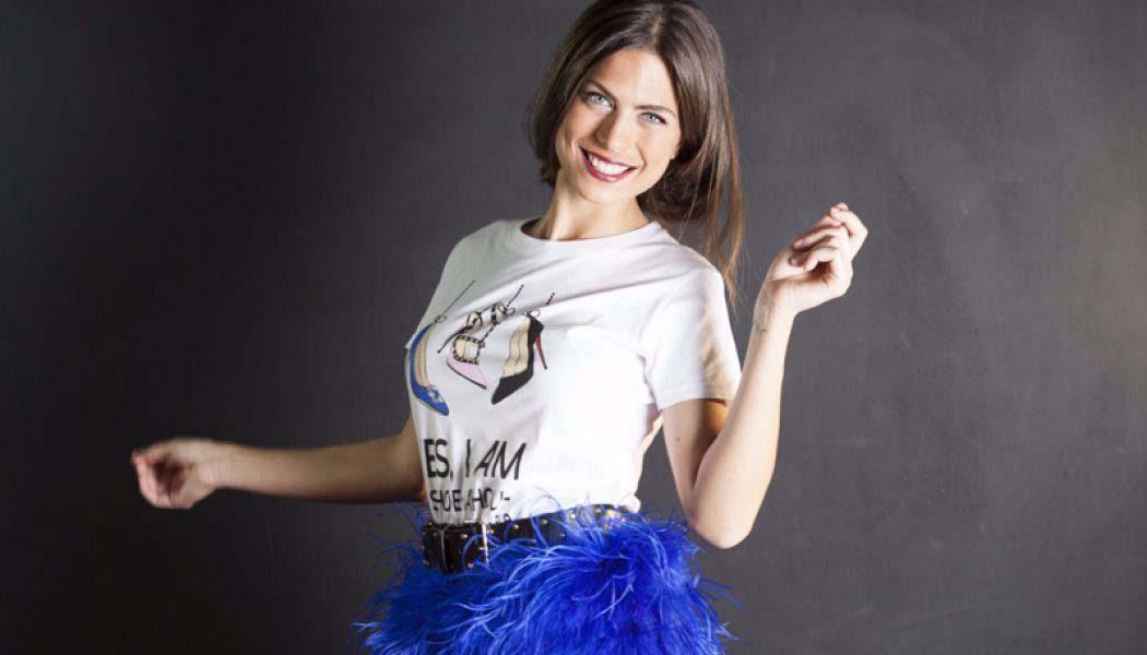 Fashion-T By María, una camiseta vale más que mil palabras