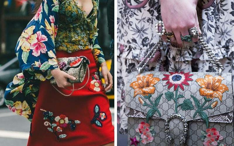 flores mexicanas street style