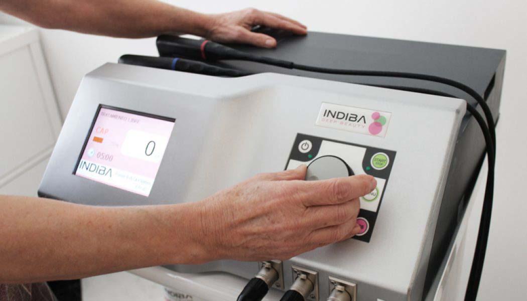 El regenerador celular más potente del mercado se llama Indiba
