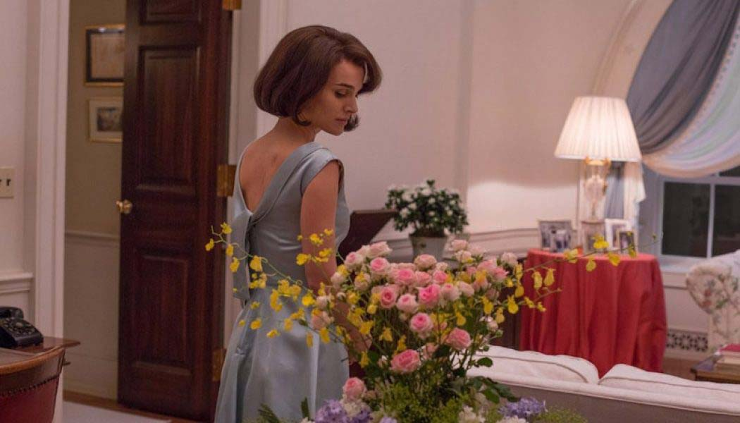 'Jackie', un sobresaliente en vestuario