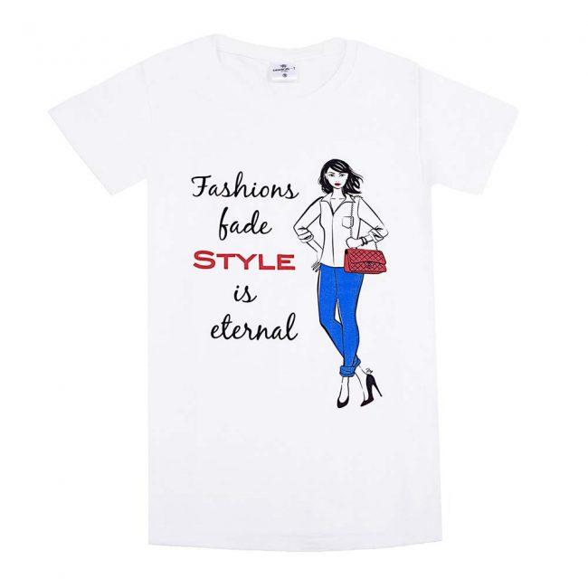 Camiseta Elena