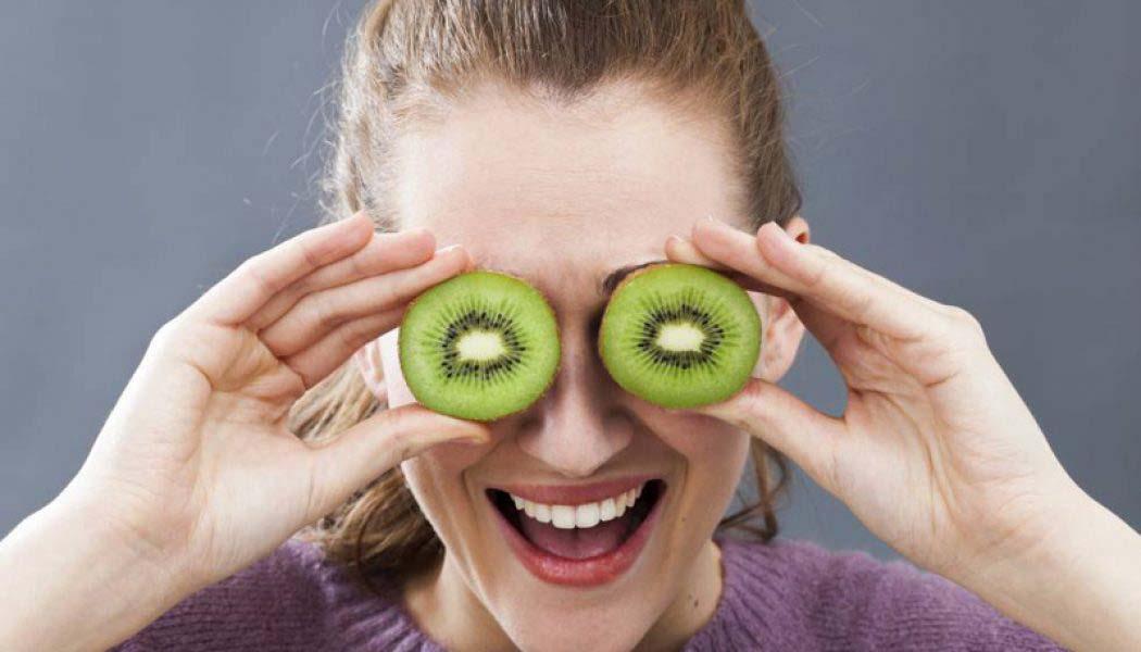 El kiwi es el ingrediente perfecto para purificar tu piel