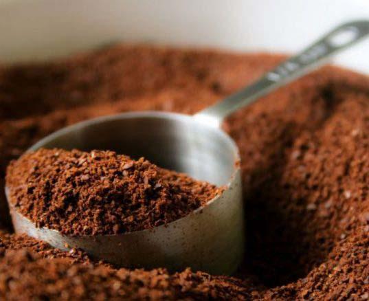 El mejor anticelulítico natural: posos de café