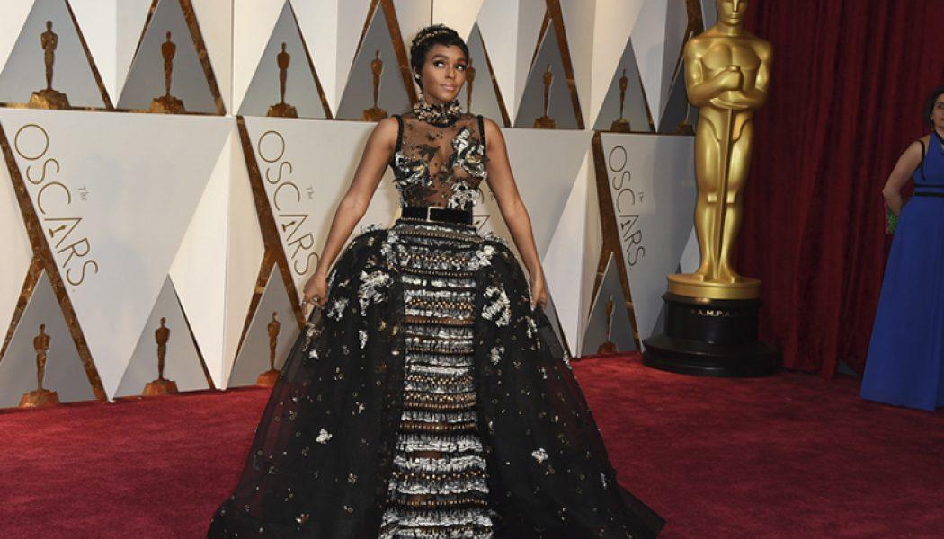 Las peor vestidas de los Oscars 2017