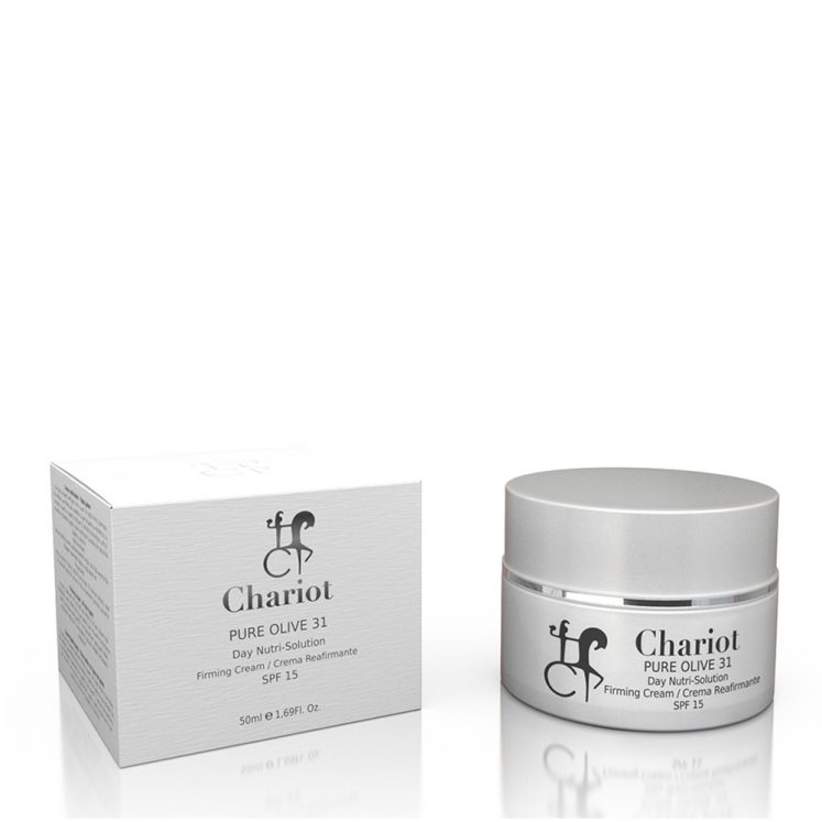 Chariot Cosmetics Pure Olive 31