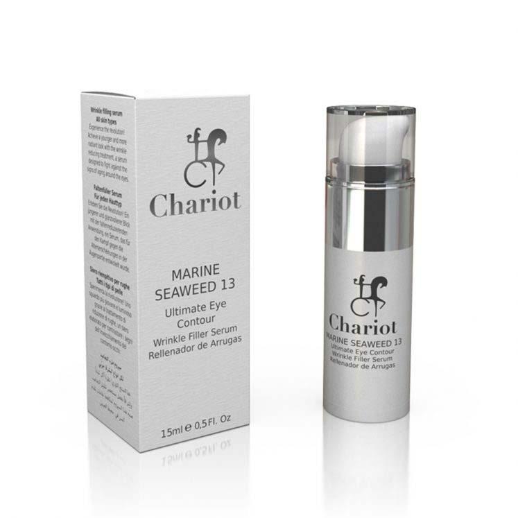 Chariot Cosmetics Marine Seaweed 13
