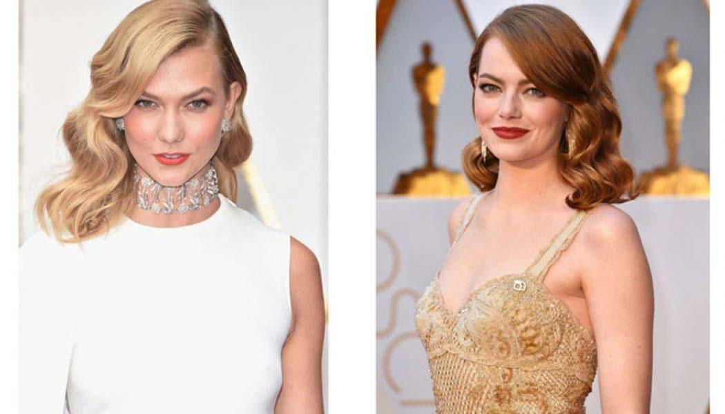 Carlota Casiraghi, Karlie Kloss o Emma Stone: todas se rinden a las ondas al agua
