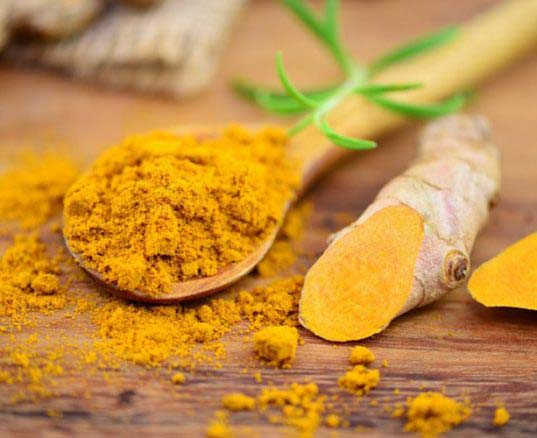 La cúrcuma está de moda: la planta medicinal con más propiedades