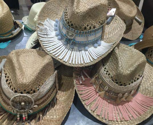esther palma comunicacion ideas flash sombrero primavera 2017