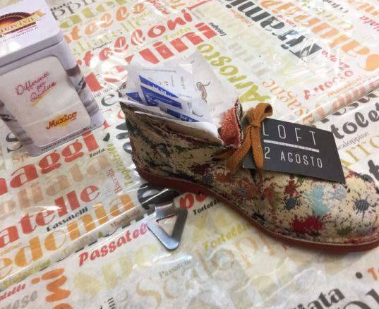 ¿Zapatos o azucareros?