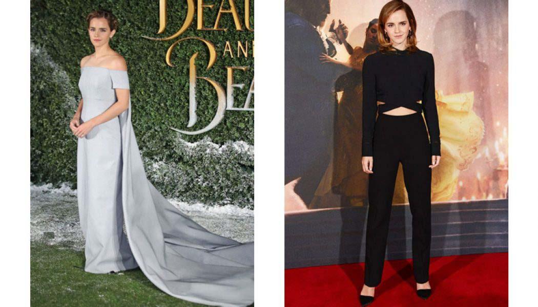 Emma Watson, la chica del momento