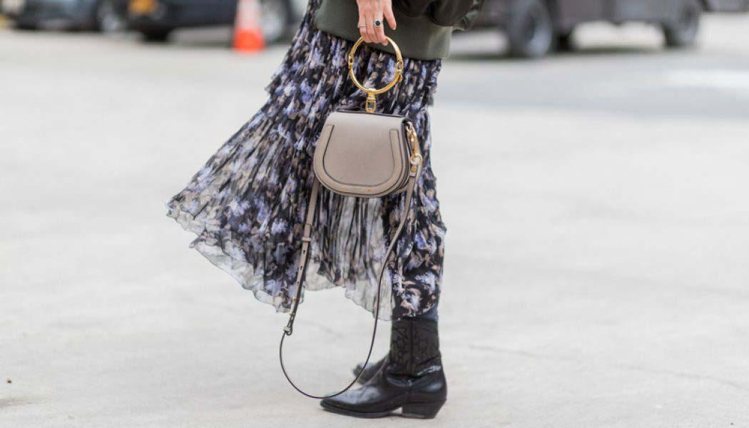5 tendencias street style 2017 que querrás lucir ya