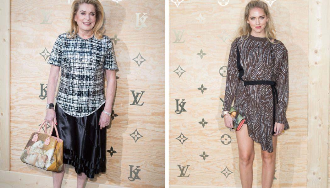 Bolsos de Louis Vuitton obras maestras con Jeff Koons