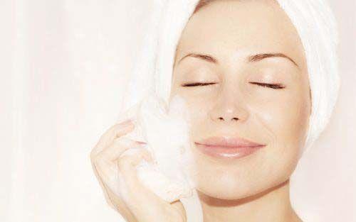 esther palma comunicacion limpieza facial beneficios trucos