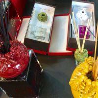 esther palma comunicacion perfume hogar ideas flash