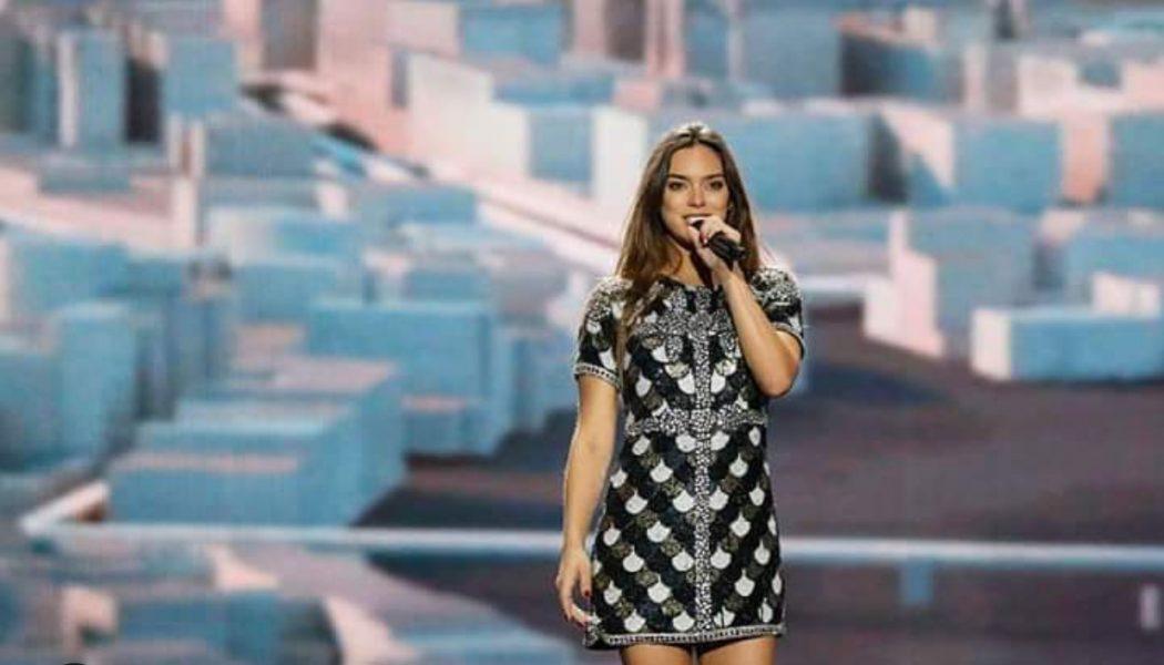 Cantante de Francia