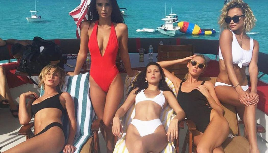 bañadores y bikinis verano 2017 instagram