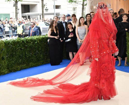 esther palma comunicacion peor vestidas gala met 2017