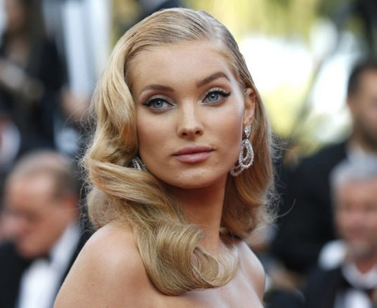 maquillaje cannes 2017