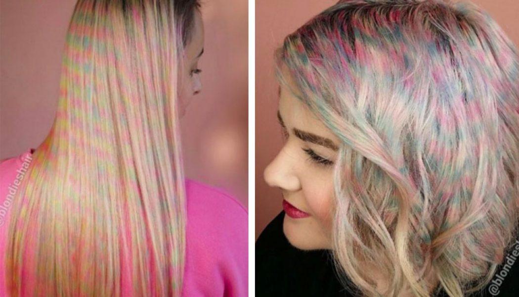 nuevas tendencias de coloracion capilar 2017