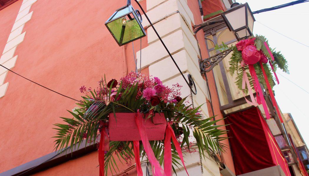 Corpus Christi en Toledo, la ciudad de cuento