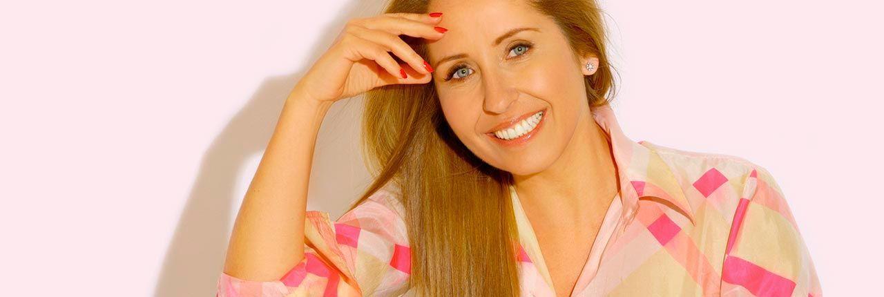 Esther Palma - Agencia de Comunicación - Especialistas en Belleza y Moda en Madrid
