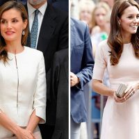 Letizia versus Kate Middleton