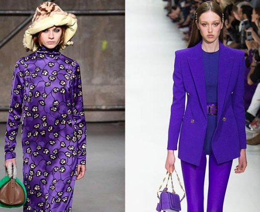 tendencias 2018 ultra violet
