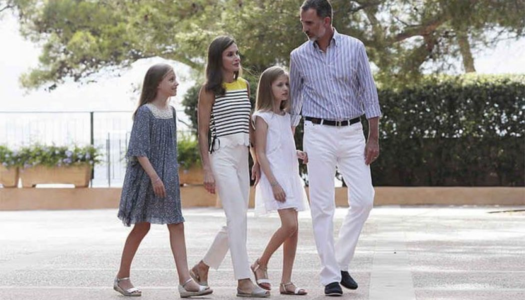 mamas royal letizia hispanidad