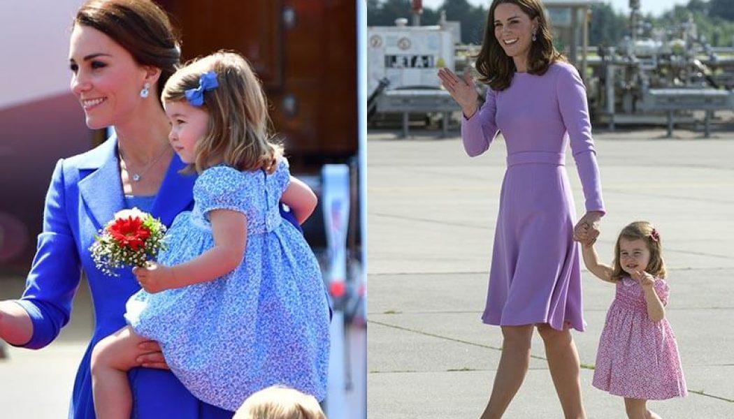 mamás royal looks hijos