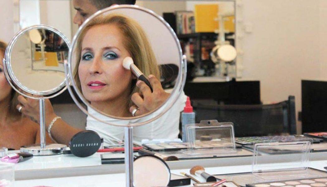 escuela de maquillaje madrid