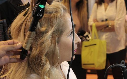 moda selfie cuidado cabello
