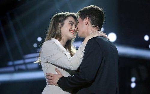 operacion triunfo eurovision