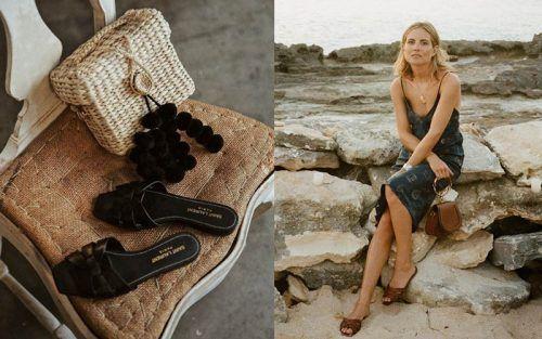 sandalias de moda verano 2018