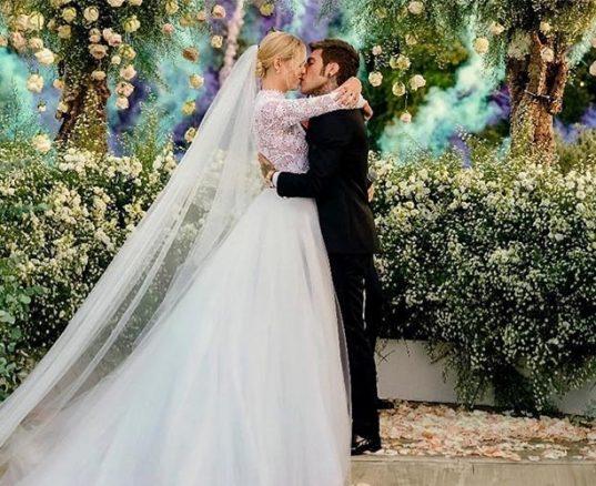 los ferragnez errores boda
