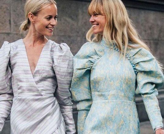 tendencias fashion otoño invierno 2019 2020