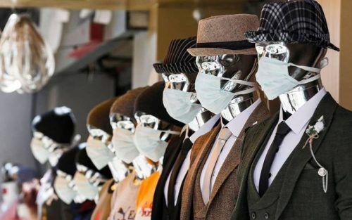 Las tiendas de moda ante el COVID19