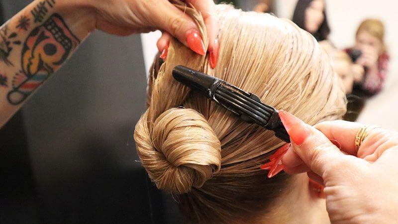 peluquerías y centros de belleza tras el COVID-19