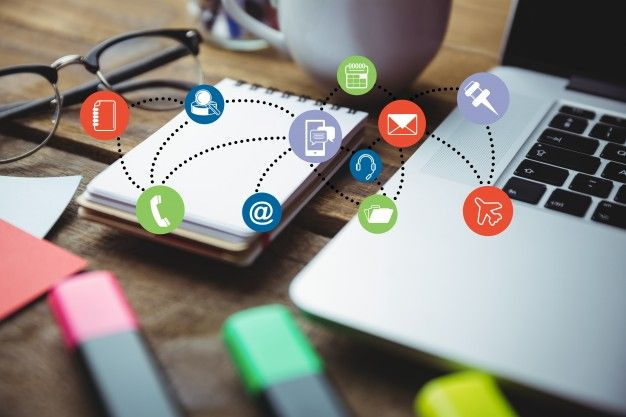 estrategias digitales para la comunicación el 2021